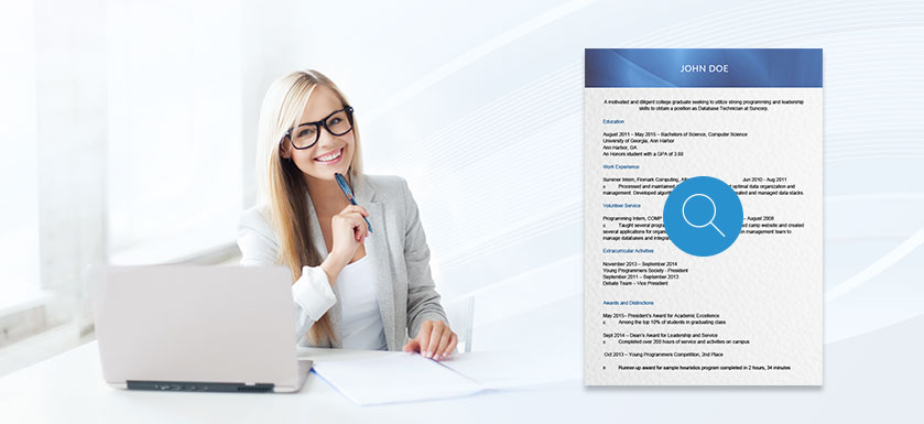 Rank resume writing services