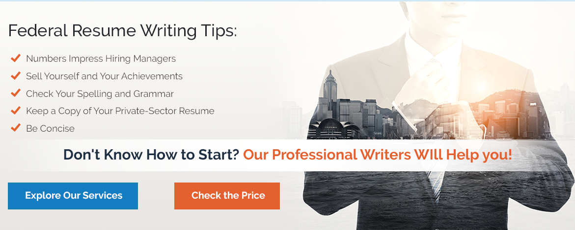 best resume writing service gives federal resume writing tips