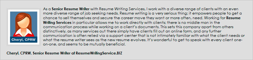 Professional resume writing services syracuse ny