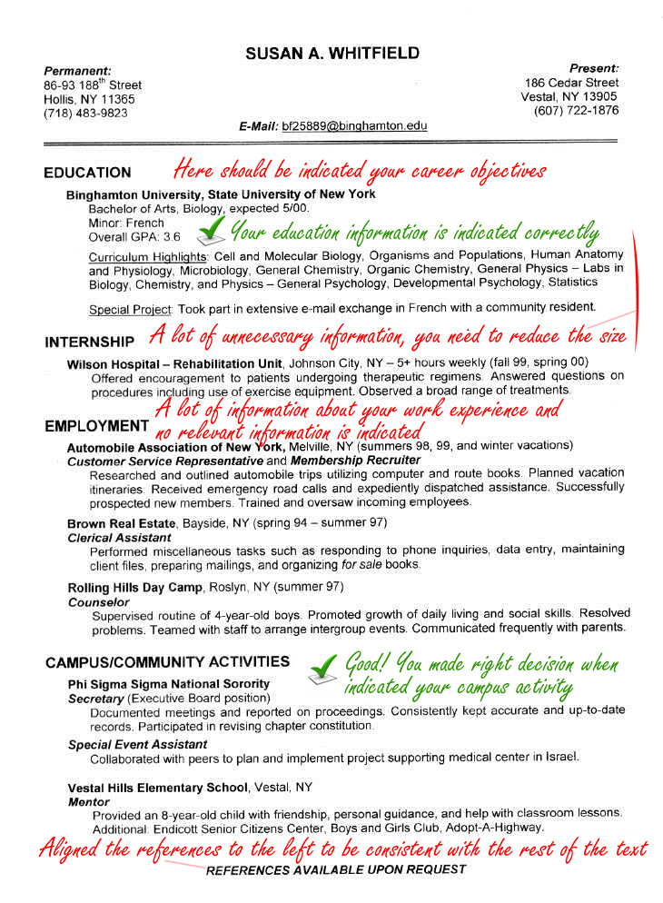 Sample Resume Medical Science Liaison Bestsellerbookdb