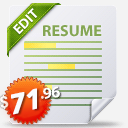 Resume Editing Services
