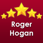 Resume Writer Roger Hogan