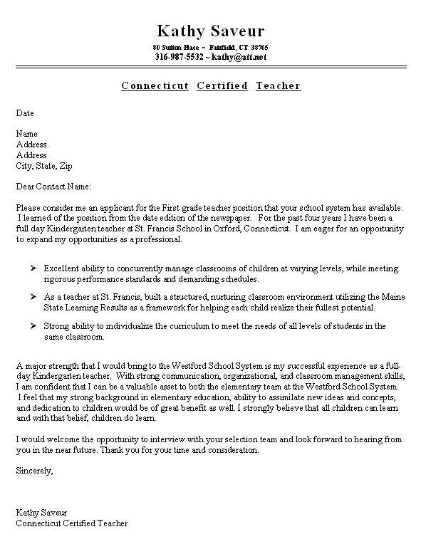 Teacher resume writing service