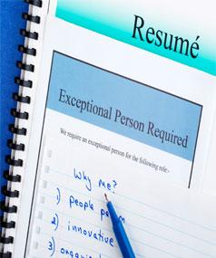 Resume Writing Formats