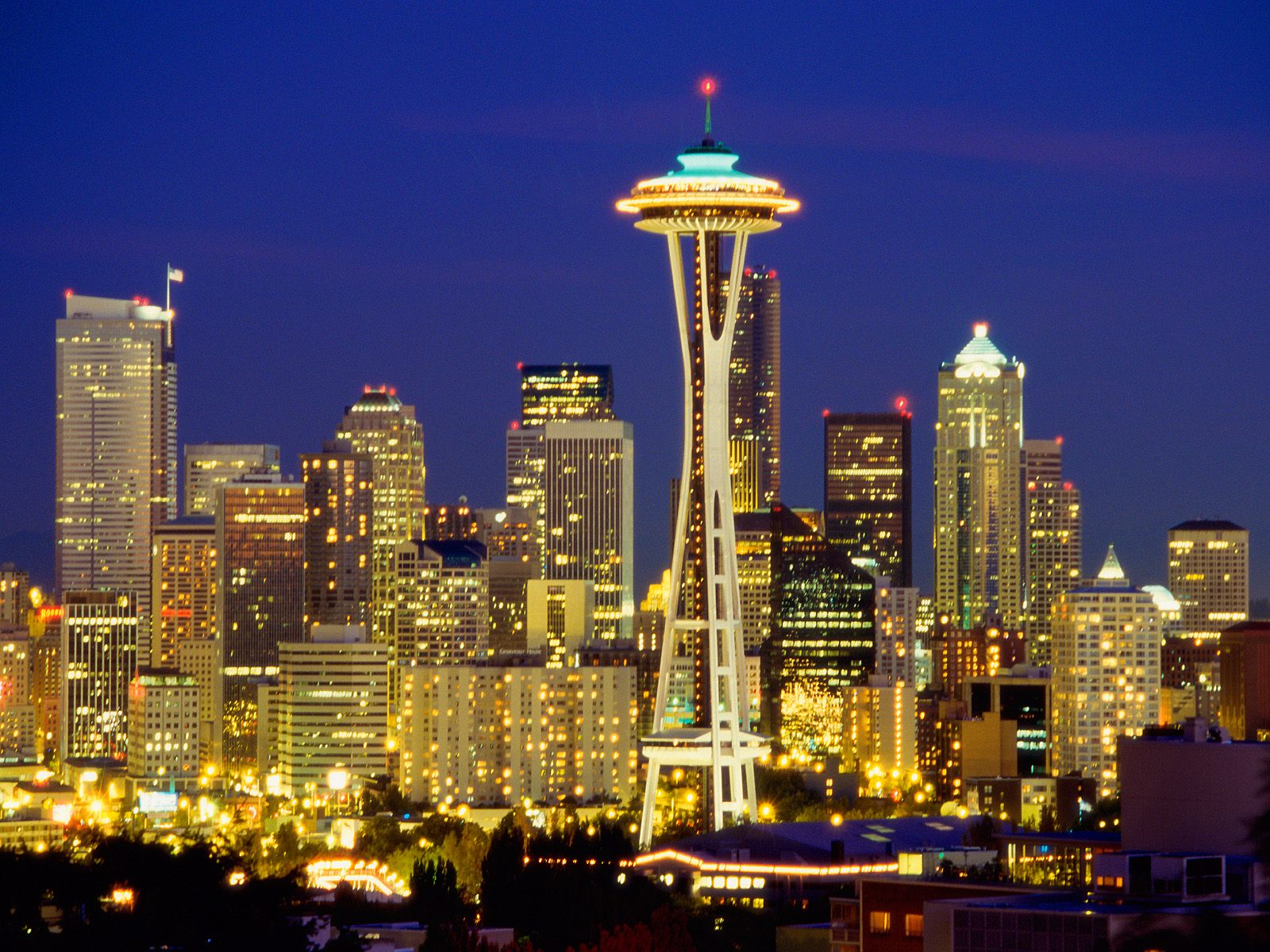 resume services seattle