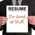los angeles resume services
