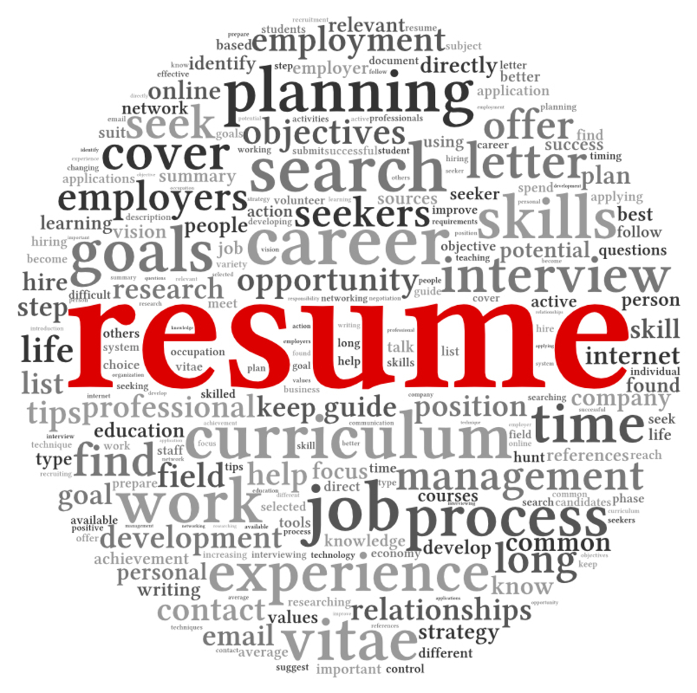 Resume and cv writing services in uk