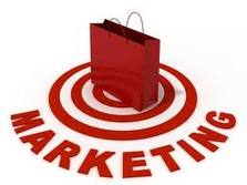 resume writing marketing