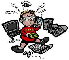 resume writing technology