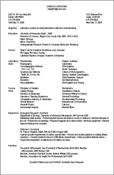 Lab Assistant Resume. medical lab assistant resume sample. medical ...