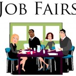 Resume Writing Service Attends Job Fairs with Results