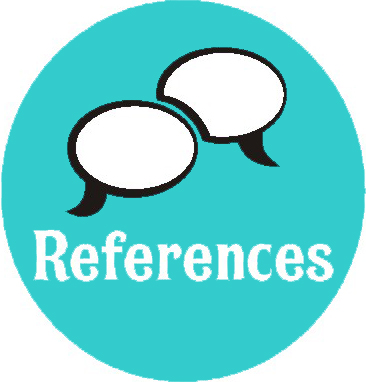 Rules of References List Writing