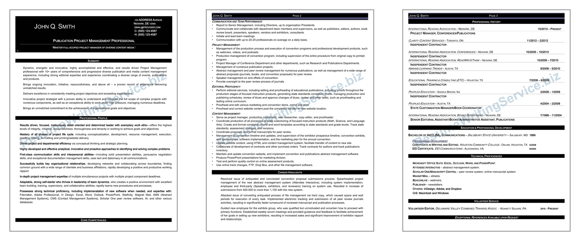 functional resume templates word 97 2000 2003 2007 bed
