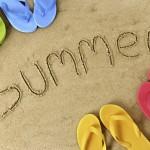 Summer Resume Writing