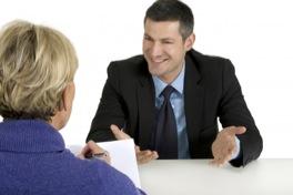 executive career coaching