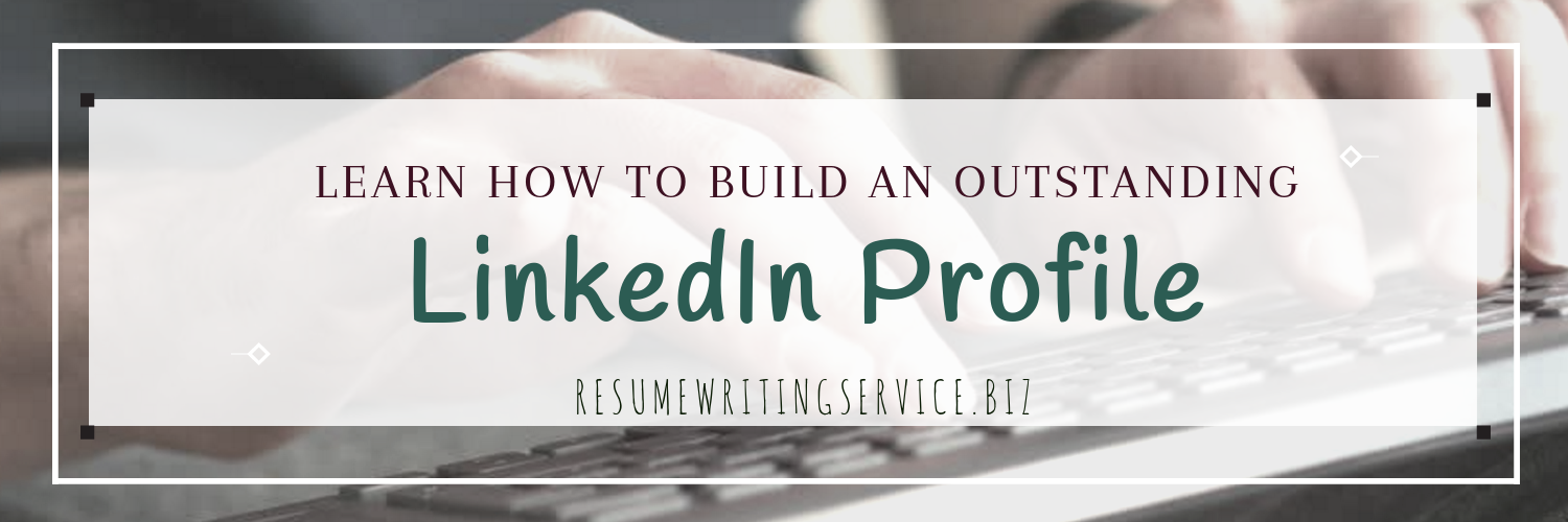 improving linkedin profile services