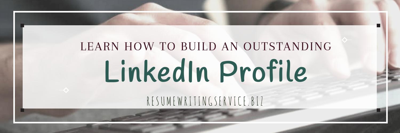 improving linkedin profile services
