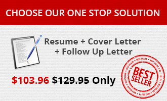 Best resume writing services 2014 qualification