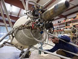 Aerospace Engineer Resume