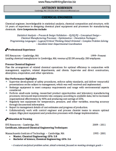 cv writing service engineering asheville