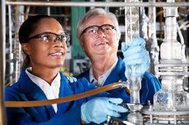 Chemical Engineer Resume