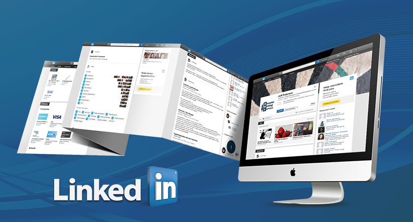 LinkedIn Profile Development Service