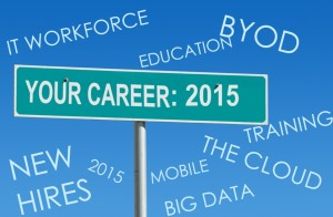 career trends 2015