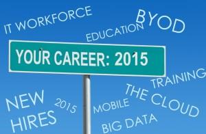 career trends 2015