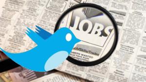 job on twitter