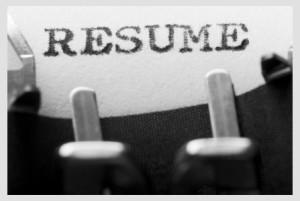 new resume styles