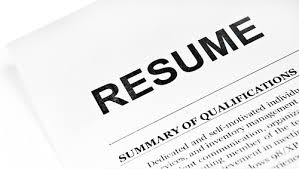 tips on resume dos and donts