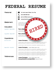 Superb Resume For Federal Jobs Zombierangers Tk New Graduate TORI