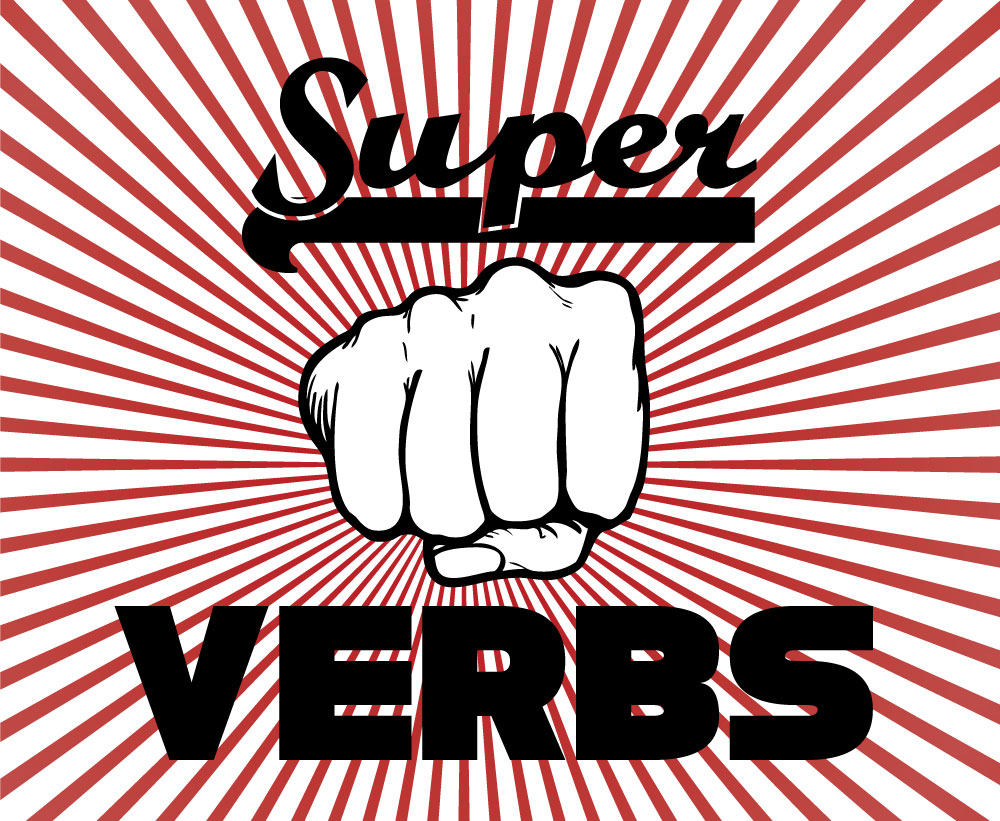 How To Use Strong Verbs For Resume And Cover Letter Resume How To Use Strong  Verbs