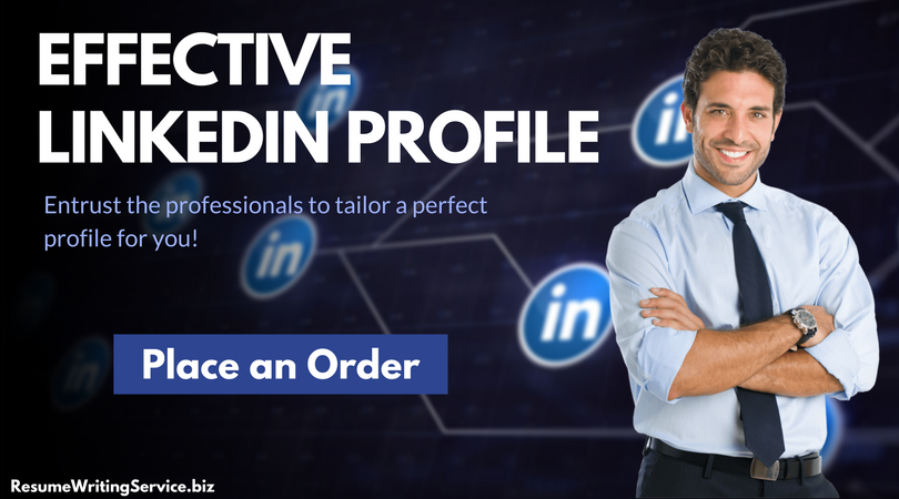 create the best linkedin profile