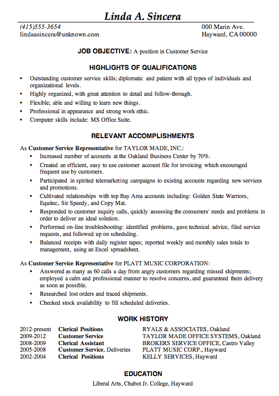 example of good resumes examples of good resumes that get jobs examples of good resumes that get jobs a good resume template example of a great resume - Careercup Resume Template