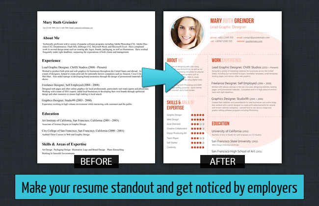 How to Make Your Resume Taste Like a Sweet Candy | Resume Writing ...