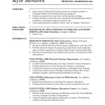 entry level research assistant resume sample