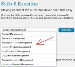 resume keywords_2014