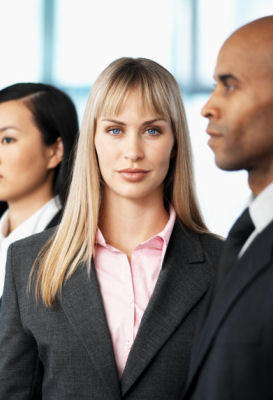 Business Executive Resume Writing