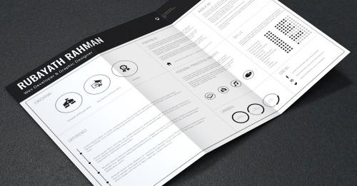 resume templates 2015