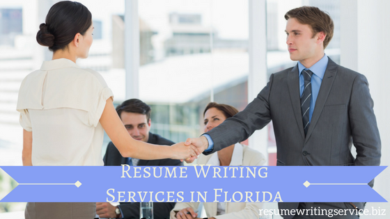 Cheap resume writers in florida