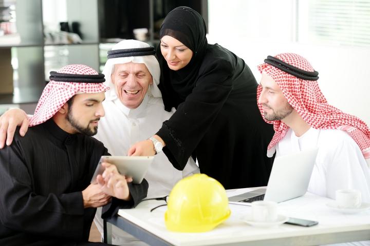 Official cv format for saudi arabia