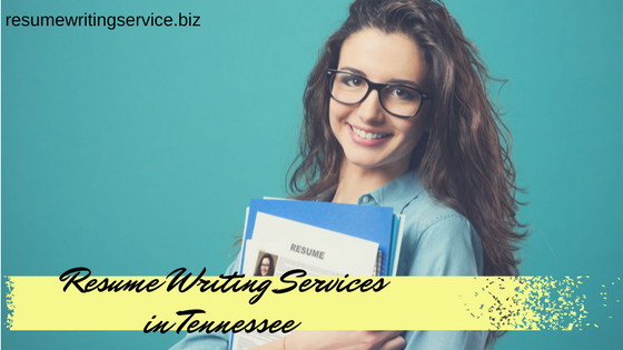 Qualificated resume writers in tennessee