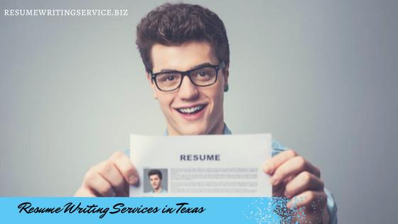 Reliable texas resume help