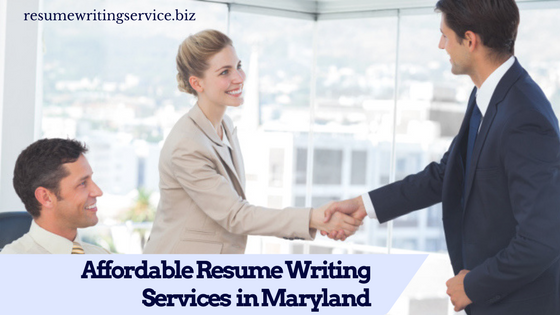 Super good resume services maryland
