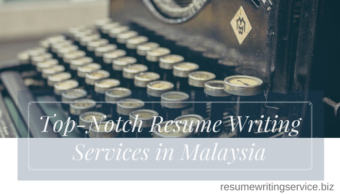 Cheap resume service writing