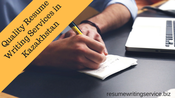 cv writing kazakhstan online