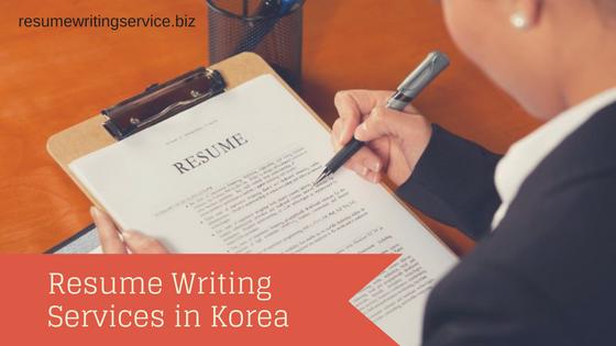 find a good job in korea
