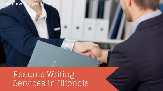 find a resume services illinois