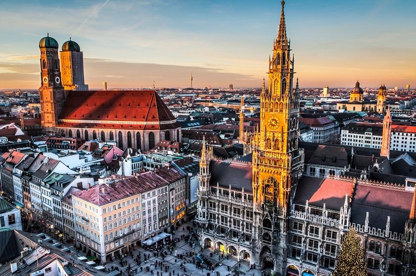 german professional resume writers